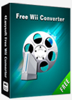4Easysoft Free Wii Converter