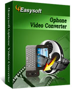 4Easysoft Gphone Video Converter