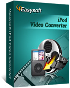 4Easysoft iPod Video Converter boxshot