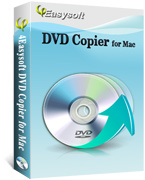 4Easysoft DVD Copier for Mac