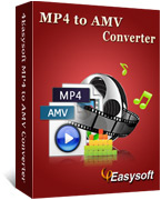4Easysoft MP4 to AMV  Converter