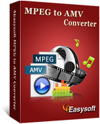 4Easysoft MPEG to AMV Converter