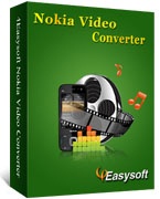 4Easysoft Nokia Video Converter
