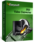 4Easysoft PS3 Video Converter