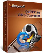 4Easysoft Quicktime Video Converter