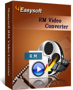 4Easysoft RM Video Converter