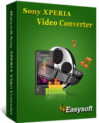 4Easysoft Sony XPERIA Video Converter