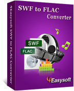 4Easysoft SWF to FLAC Converter