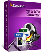 4Easysoft TS to MP3 Converter