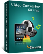4Easysoft Video Converter for iPad