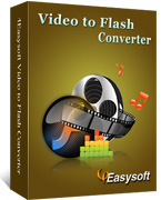4Easysoft Video to FLash Converter
