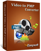 4Easysoft Video to PMP Converter