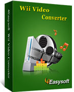 4Easysoft Wii Video Converter boxshot