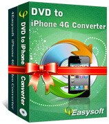 DVD to iPhone 4G Suite