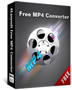 4Easysoft Free MP4 Converter