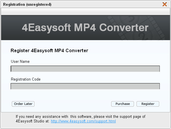 convert any video to MP4