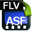 4Easysoft FLV to ASF Converter icon
