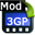 4Easysoft Mod to 3GP converter