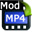 4Easysoft Mod to MP4 Converter icon