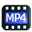4Easysoft MP4 Converter icon
