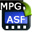 4Easysoft MPG to ASF Converter icon
