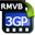 4Easysoft RMVB to 3GP Video Converter icon