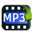 4Easysoft Video to MP3 Converter icon