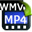 4Easysoft WMV to MP4 Converter icon