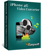 4Easysoft iPhone 4G Video Converter Box