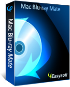 4Easysoft Mac Blu-ray Mate