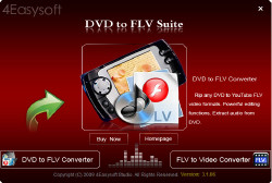 DVD to FLV Suite