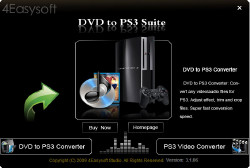 DVD to PS3 Suite