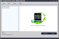 iPhone Transfer SMS