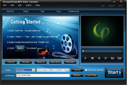 Sony MP4 Video Converter