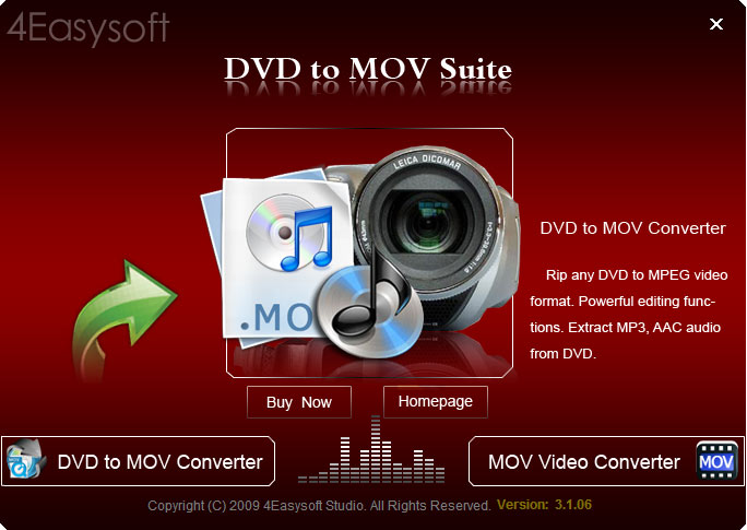 how to download mov files on iphone