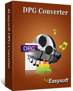 4easysoft dpg converter