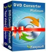 4Easysoft DVD Converter Suite 4.1.02 boxshot