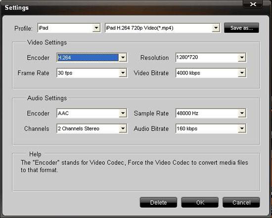 4Easysoft DVD to iPad Converter (Win&Mac) - Rip DVD to iPad HD real 1000% Fast Hd