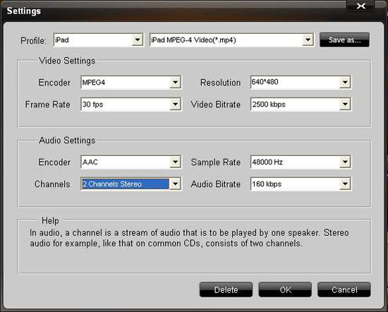 4Easysoft DVD to iPad Converter (Win&Mac) - Rip DVD to iPad HD real 1000% Fast Mpeg-4